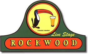 Rockwood Live Stage Athens logo