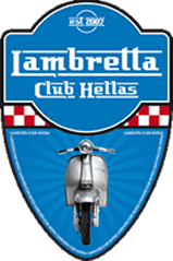 Lambretta Club Hellas